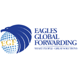 Eagles Global Forwarding KHTB