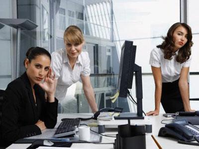 Văn phòng mở giúp nhân viên thoải mái hơn