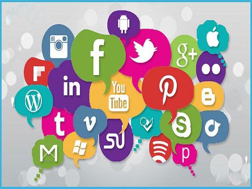 Sự bùng nổ của mạng xã hội