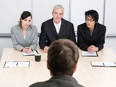 Những sai lầm khi tuyển dụng nhân sự