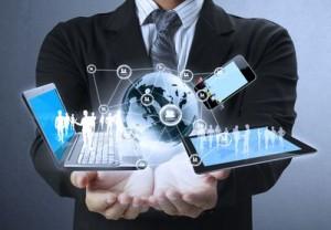 Tầm quan trọng của công nghệ trong quản trị nhân sự