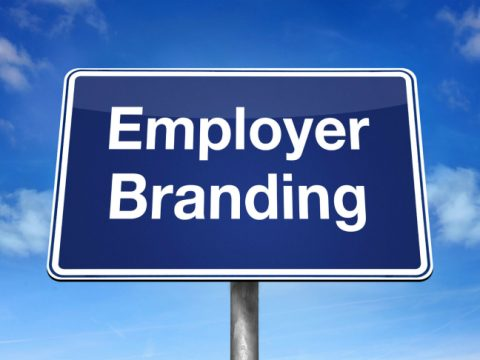 employer branding small