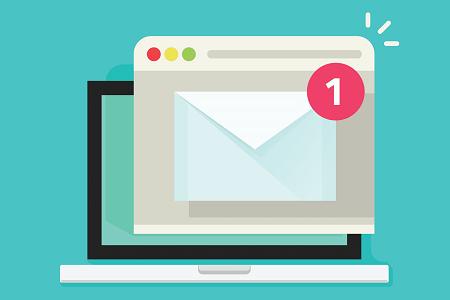 Gửi email tuyển dụng, đến lúc ứng viên mới là người lựa chọn?