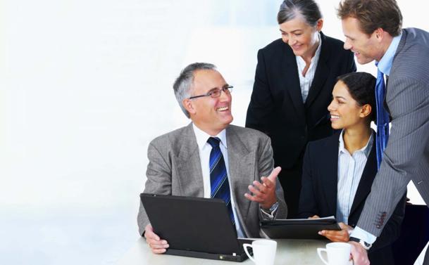 thúc đẩy tinh thần dám làm cho nhân viên