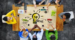 10 mẹo hay giúp bạn khơi nguồn sáng tạo trong công việc