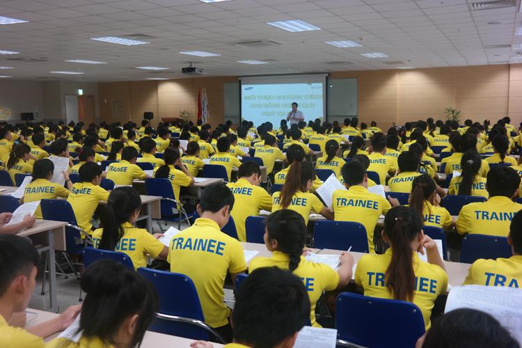 Đào tạo nhân sự và cách quản lý nhân sự