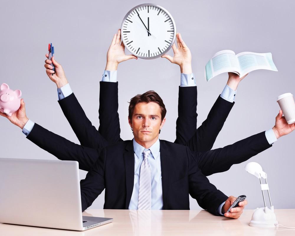 Kỹ năng quản lý nhân sự chịu áp lực cao