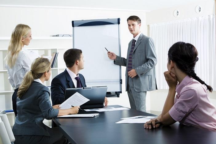 Khả năng đàm phán là kỹ năng quản lý nhân sự hiệu quả
