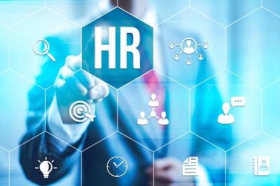 HR ((Human Resources - Quản lý nhân sự)