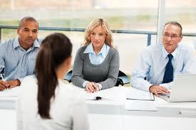 phỏng vấn với nhà tuyển dụng nhân sự