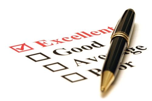 lựa chọn phương pháp đánh giá nhân viên