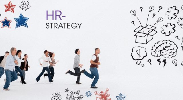 chiến lược quản trị nhân sự