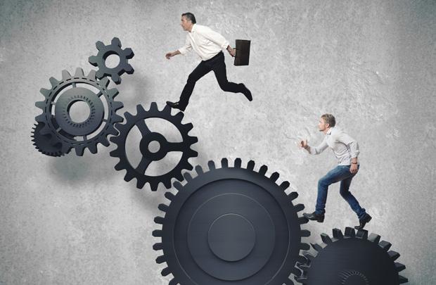 xây dựng chiến lược quản lý nhân viên