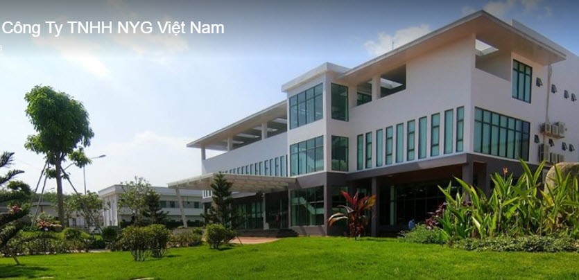 Công ty NYG Việt Nam