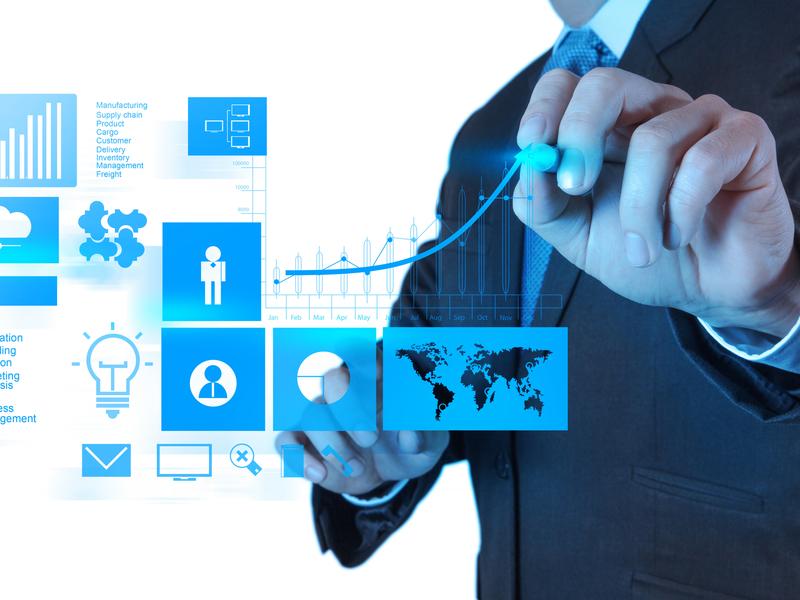 quản trị nhân sự bằng công nghệ