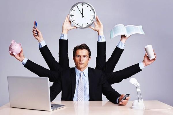 quản trị nguồn nhân lực nâng cao năng suất làm việc