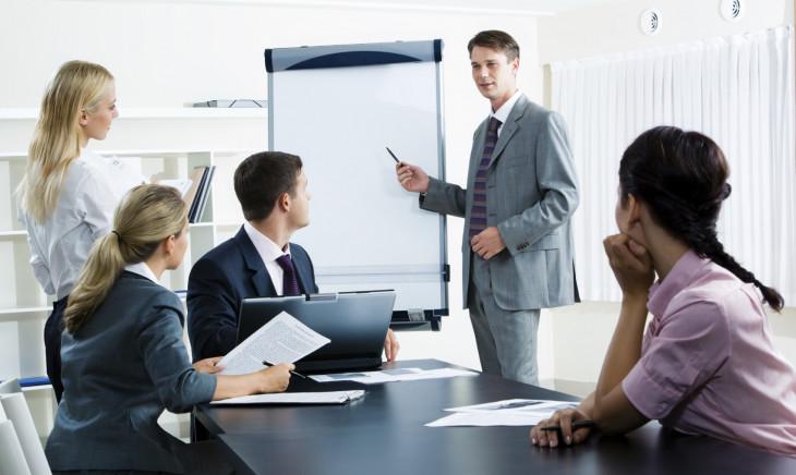 quy trình đào tạo trong doanh nghiệp