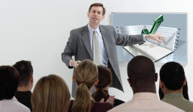 quy trình đào tạo và phát triển trong doanh nghiệp