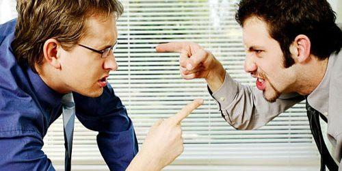 Quản trị mối quan hệ nhân sự: Đối thoại chứ không đối đầu