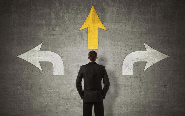 ra quyết định đúng đắn trong quản trị doanh nghiệp