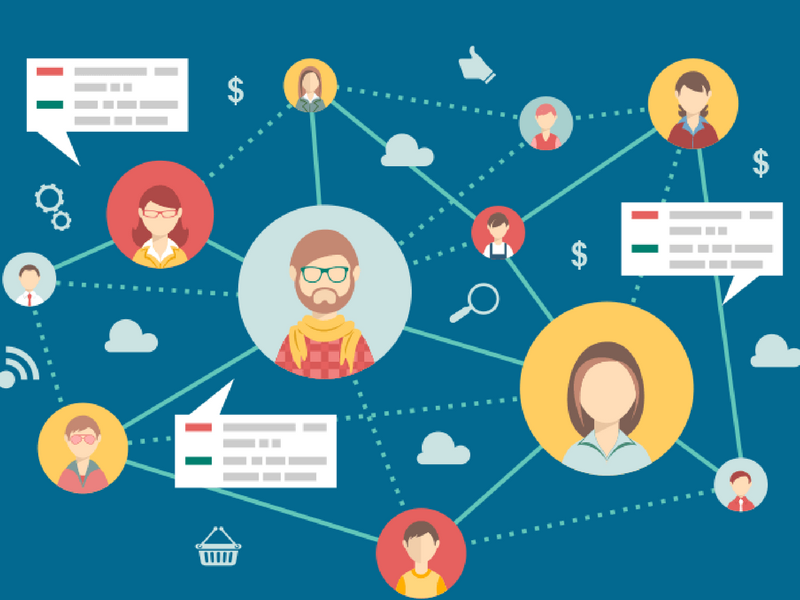 cải thiện hoạt động truyền thông nội bộ