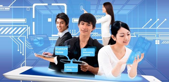 công nghệ dành cho nhân sự