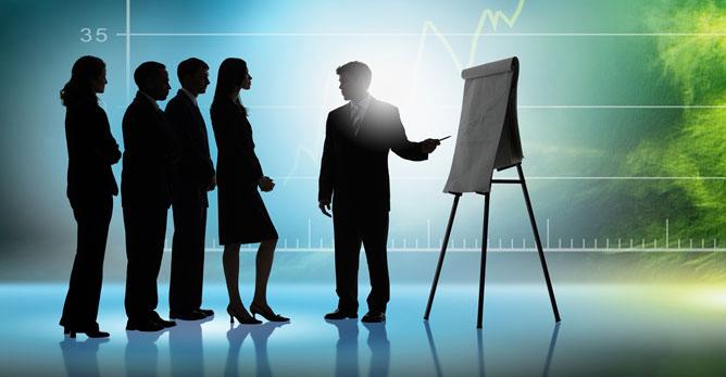 đánh giá sau đào tạo nhân viên