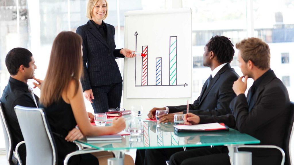 Đánh giá hiệu quả đào tạo nhân viên
