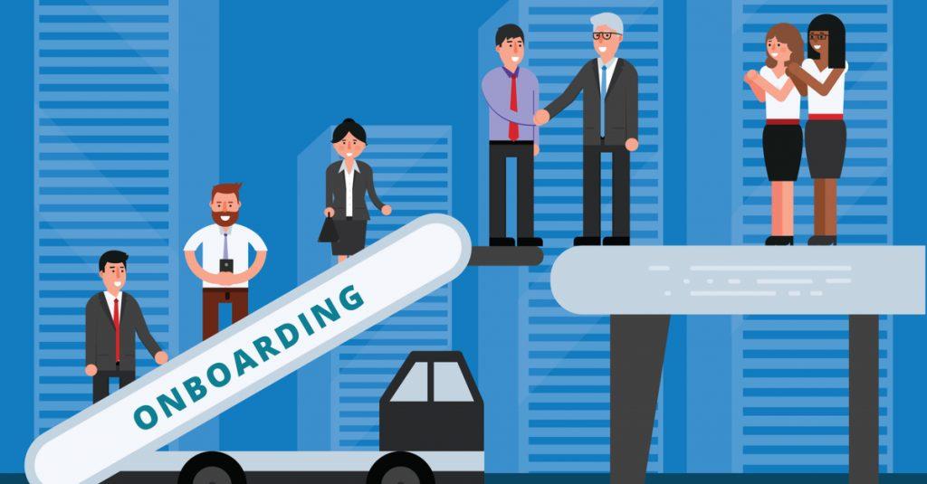 Onboarding là giai đoạn khó khăn cho nhân viên mới