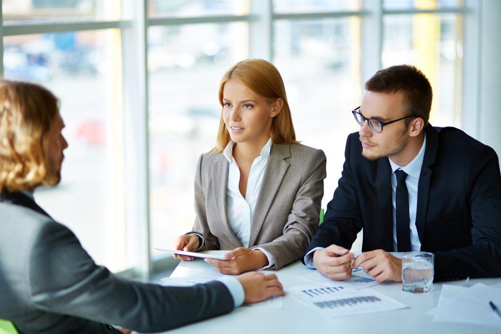 Phỏng vấn tuyển dụng