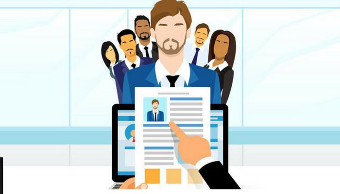 ứng viên offer vào công ty