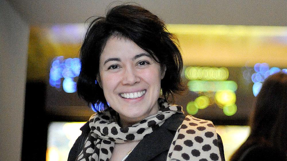 Nhà quản trị - Caterina Fake