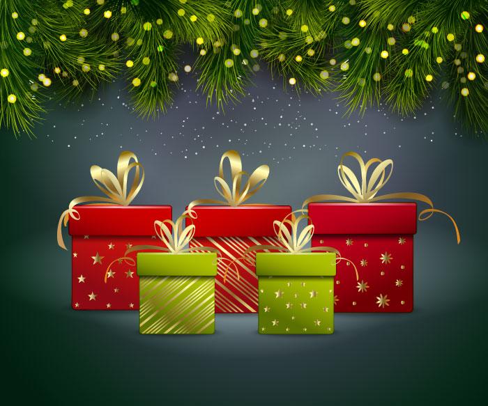 tặng quà cho nhân viên vào dịp cuối năm