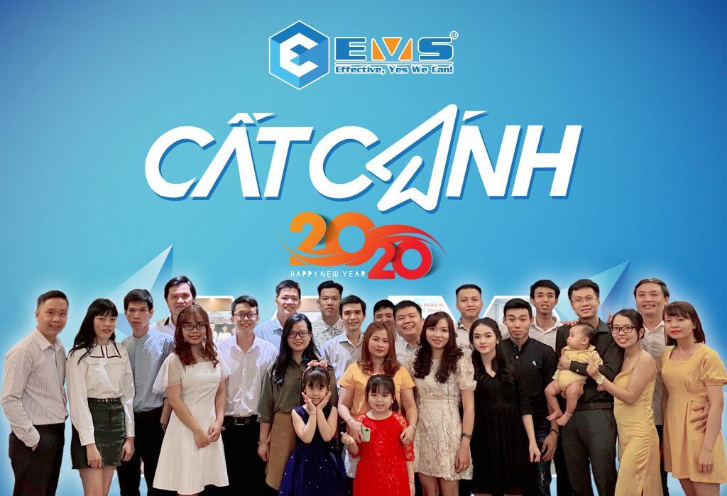 EMSC Cất Cánh 2020