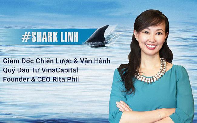 Shark Linh chia sẻ kinh nghiệm làm việc tại nhà hiệu quả