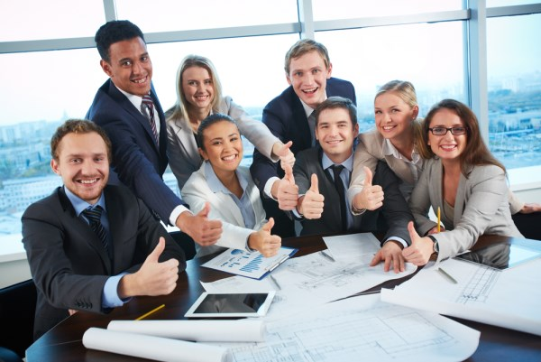 Tiếp thu và lắng nghe ý kiến nhân viên từ các cấp lãnh đạo