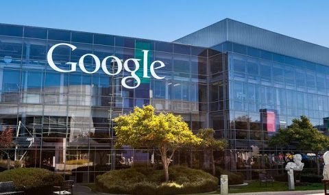 quản lý nhân sự ở Google