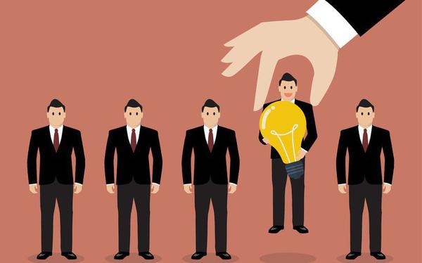 Kế hoạch thu hút, lựa chọn và giữ chân nhân tài