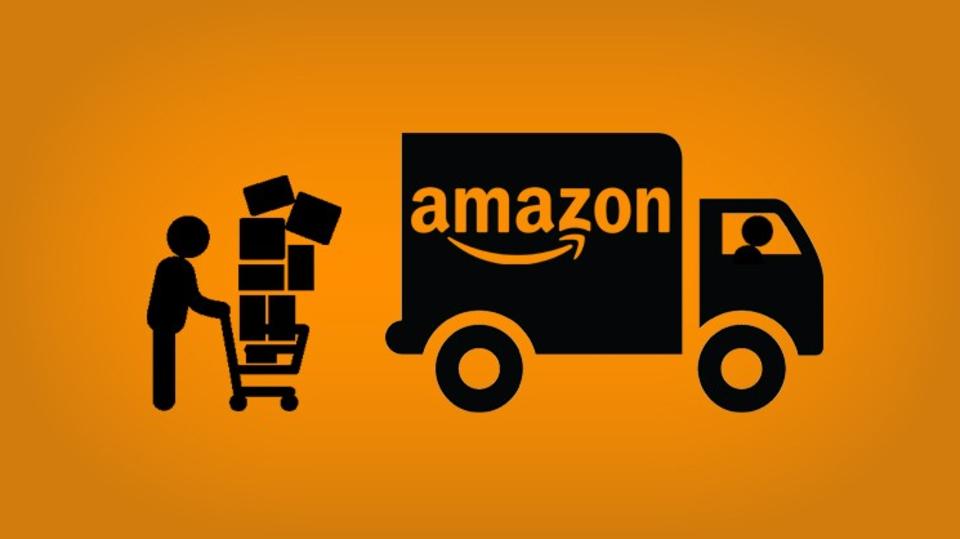 Amazon sinh ra như để dành cho Covid-19: Mọi lĩnh vực kinh doanh đều phất như diều gặp gió, đã mạnh, khủng hoảng xảy ra càng mạnh hơn, tương lai còn mạnh nữa! - Ảnh 2.