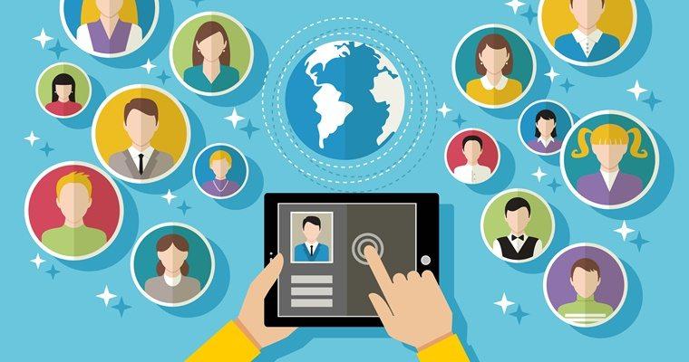 Tìm kiếm và quản lý nhân sự thời Hi-tech