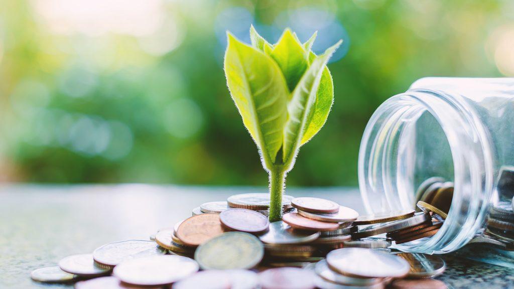 Đều đặn bỏ tiền vào tài khoản đầu tư bạn sẽ chanh chóng trở nên giàu có