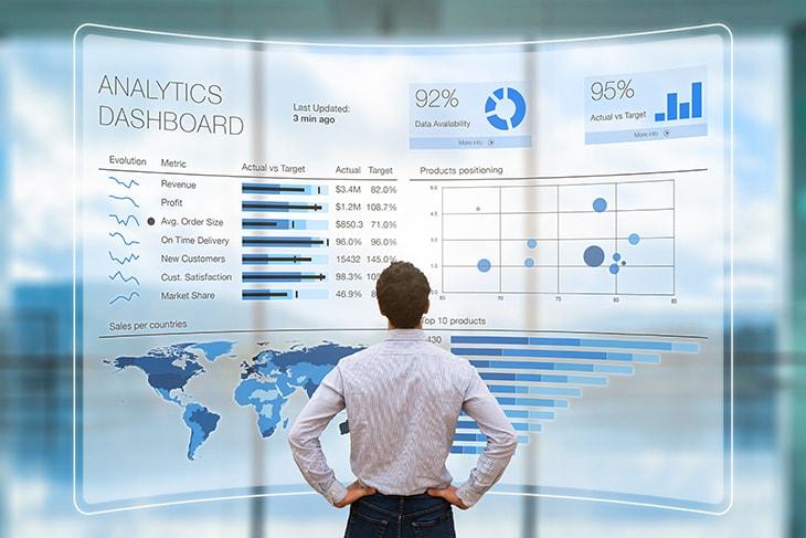 Xu hướng tuyển dụng ngành phân tích dữ liệu mùa Covid-19