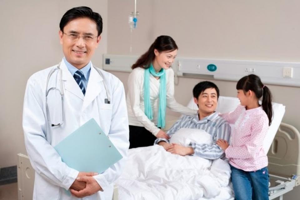 Xu hướng tuyển dụng ngành y tế mùa Covid-19
