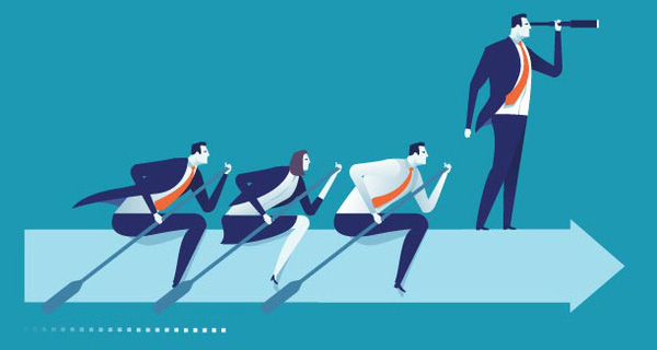 4 yếu tố giúp bạn thăng tiến trong ngành nhân sự