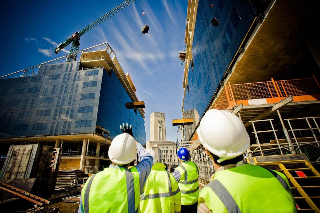 Bí quyết quản lý nhân sự ngành xây dựng hiệu quả
