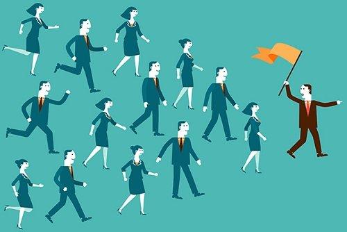 Phát triển kỹ năng lãnh đạo tại nơi làm việc