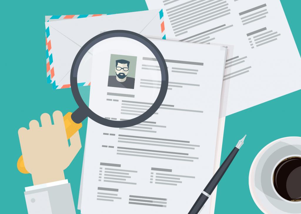7 cách để tạo resume ấn tượng cho công việc HR