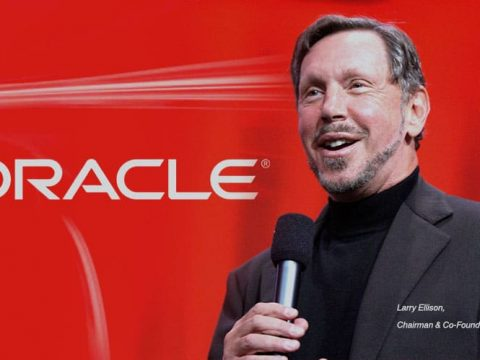 ciobulletin larry ellison oracle soar