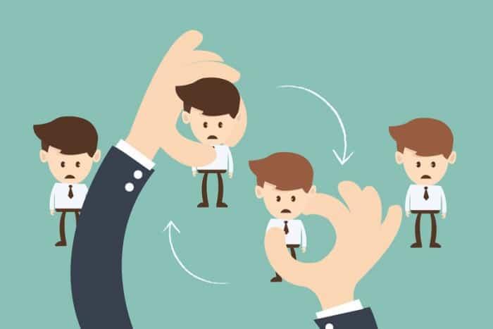 Luân chuyển công việc, lợi ích và thách thức