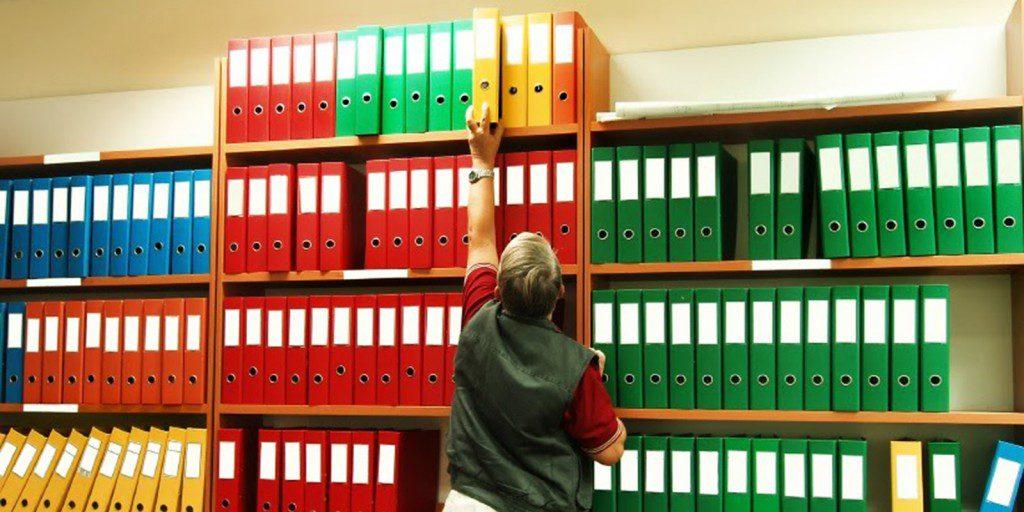 Mẹo quản lý hồ sơ, tài liệu cho người làm hành chính văn phòng
